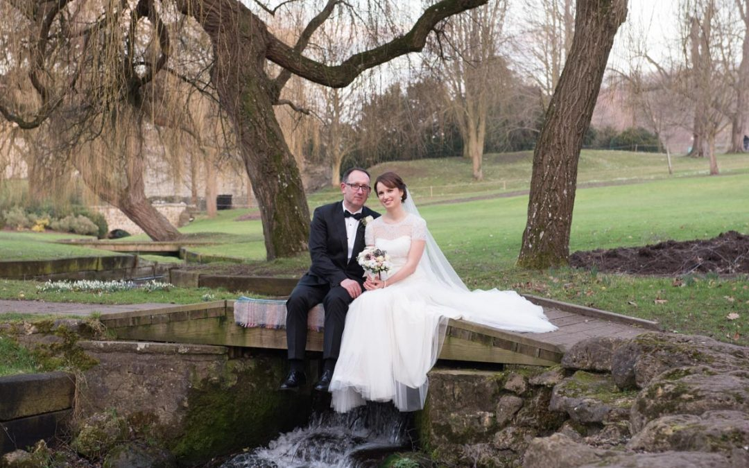 LEEDS CASTLE RUSSIAN WEDDING | SJB HAIR & MAKEUP | KENT