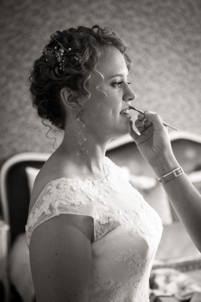 Bride and makeup artist, tunbridge wells, kent