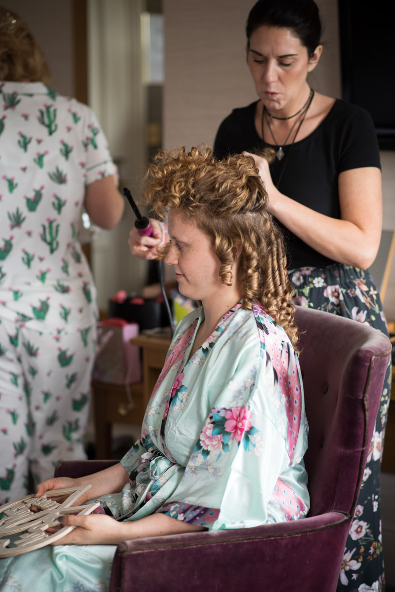 Bridal hairstylist tunbridge wells, kent