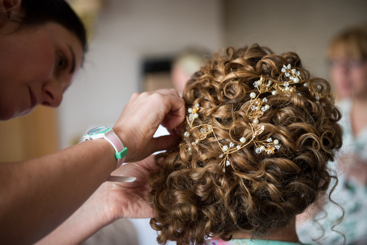 Bridal hairstylist, tunbridge wells, kent