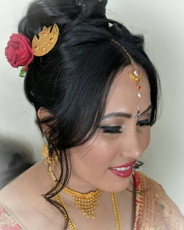 Wedding Hair & Makeup Prices