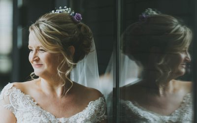 London Wedding Hair and Makeup