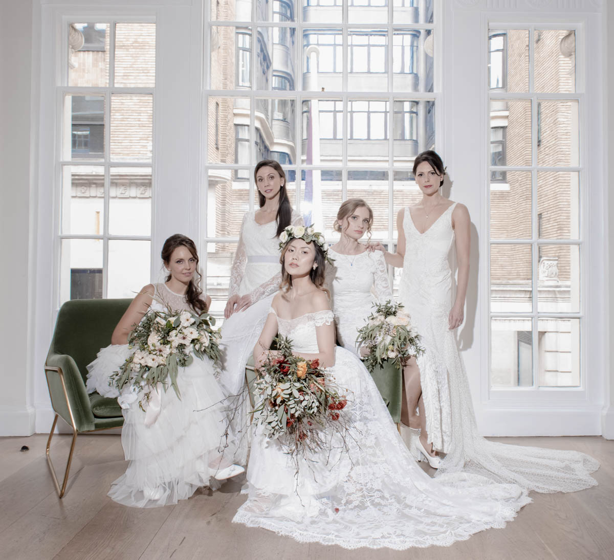 SJB Bridal Hair & Makeup Artists