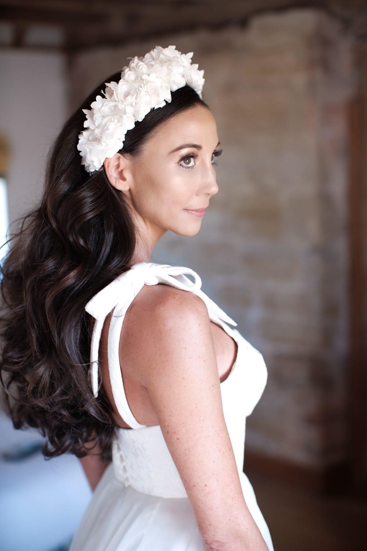 Kent Makeup Artist - Wedding Hair & Makeup Information