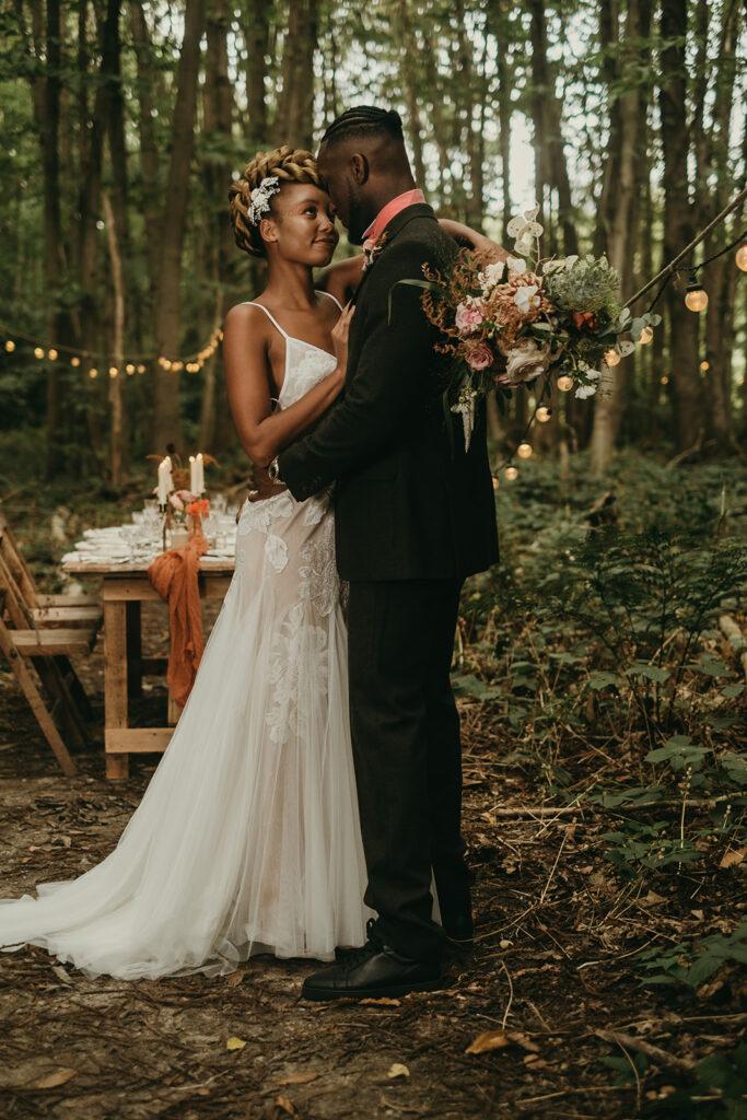wedding hair kent